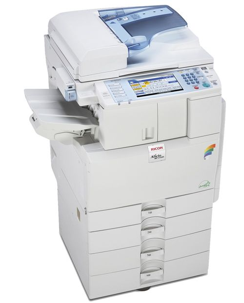 Ricoh MP C2551